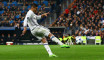 Ligue des champions (1/8ème de finale) : Real Madrid 3 – Naples 1