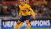 Ligue des champions (1ère journée): AS Rome 0 - Atlético Madrid 0