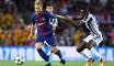 Ligue des champions (1ère journée): FC Barcelone 3 – Juventus 0