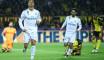Ligue des champions (2ème journée) : Borussia Dortmund 1 - Real Madrid 3
