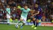 Ligue des champions (2ème journée): FC Barcelone 2 - Inter Milan 1