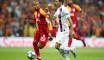 Ligue des champions (2ème journée): Galatasaray 0 – PSG 1