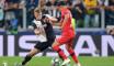 Ligue des champions (2ème journée): Juventus 3 - Bayer Leverkusen 0