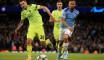 Ligue des champions (2ème journée): Manchester City 2 - Dinamo Zagreb 0