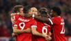 Ligue des champions (3ème journée): Bayern Munich 3 - Celtic FC 0