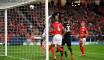 Ligue des champions (3ème journée): Benfica 0 - Manchester United 1