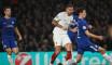 Ligue des champions (3ème journée) : Chelsea 3 - AS Rome 3