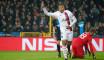 Ligue des champions (3ème journée): Club Bruges 0 – PSG 5