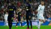 Ligue des champions (3ème journée) : Real Madrid 1 - Tottenham Hotspur 1