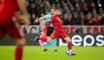 Ligue des champions (4ème journée): Bayern Munich 2 - AEK Athènes 0