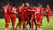 Ligue des champions (4ème journée): Bayern Munich 2 - Olympiakos Pirée 0