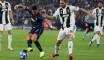 Ligue des champions (4ème journée): Juventus 1 - Manchester United 2