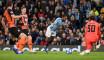 Ligue des champions (4ème journée): Manchester City 6 - FC Shakhtar Donetsk 0