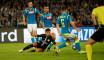Ligue des champions (4ème journée): Naples 1 - PSG 1