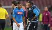 Ligue des champions (4ème journée): Naples 2 - Manchester City 4