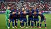 Ligue des champions (4ème journée): Olympiakos Pirée 0 – FC Barcelone 0
