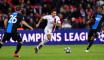 Ligue des champions (4ème journée): PSG 1 - Club Bruges 0