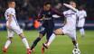 Ligue des champions (4ème journée): PSG 5 – Anderlecht 0