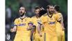 Ligue des champions (4ème journée): Sporting CP 1 – Juventus 1