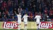 Ligue des champions (4ème journée): Viktoria Plzeň 0 - Real Madrid 5