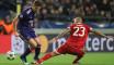 Ligue des champions (5ème journée): Anderlecht 1 - Bayern Munich 2