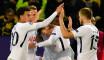 Ligue des champions (5ème journée): Borussia Dortmund 1 - Tottenham Hotspur 2