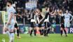 Ligue des champions (5ème journée): Juventus 1 - Atlético Madrid 0