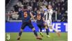 Ligue des champions (5ème journée): Juventus 1 - Valence 0