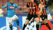 Ligue des champions (5ème journée): Naples 3 - FC Shakhtar Donetsk 0