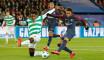 Ligue des champions (5ème journée): PSG 7 - Celtic FC 1