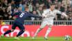 Ligue des champions (5ème journée): Real Madrid 2 – PSG 2