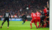Ligue des champions (6ème journée): Bayern Munich 3 – PSG 1