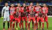 Ligue des champions (6ème journée): Chelsea 1 - Atlético Madrid 1
