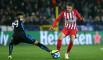 Ligue des champions (6ème journée): Club Bruges 0 - Atlético Madrid 0