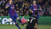 Ligue des champions (6ème journée): FC Barcelone 2 - Sporting CP 0