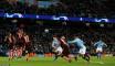 Ligue des champions (6ème journée): Man City 2 – Hoffenheim 1