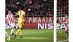 Ligue des champions (6ème journée): Olympiakos Pirée 0 - Juventus 2