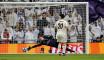 Ligue des champions (6ème journée): Real Madrid 0 – CSKA Moscou 3