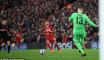 Ligue des champions (8ème de finale retour): Liverpool 2 – Atlético Madrid 3