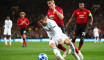 Ligue des champions: Manchester United 0 - Valence 0