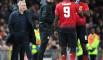 Ligue des champions: Manchester United 0 - Valence 0