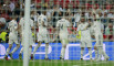 Ligue des champions: Real Madrid 3 - Rome 0