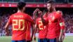 Ligue des nations : Espagne 6 - Croatie 0