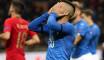 Ligue des Nations : Italie 0 - Portugal 0