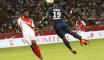 Ligue1 (3ème journée) : Monaco 3 – PSG 1