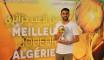 Mahrez, Ballon d'Or El Heddaf – Le Buteur 2016