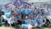 Man City : Deuxième titre de champion d'Angleterre pour Riyad Mahrez !