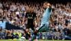 Manchester City 4  -  Tottenham 1