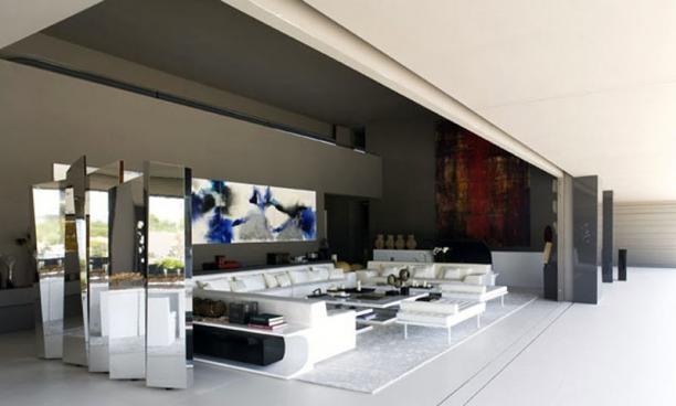 Photo la maison de cr7 madrid - Casa de cr7 en madrid ...