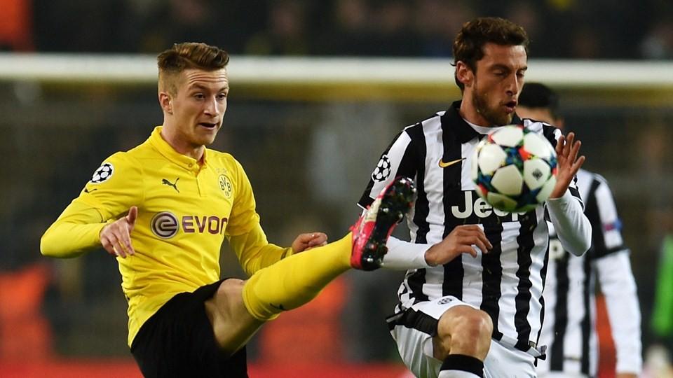Juventus Turin Dortmund